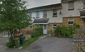 3 bedroom house in Cow Leaze, Beckton, E6 (3 bed)