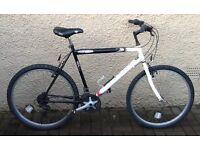 "Bike/Bicycle. GENTS TOWNSEND "" ATLANTA "" MOUNTAIN BIKE"