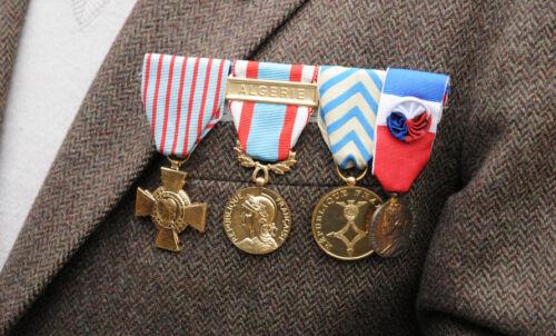 Medaillen und ihre Geschichte - beliebte Auszeichnungen in Krieg und Frieden