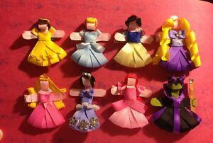 Handmade shower gifts/diaper cakes/kids gifts/tutu/crochet hats Cambridge Kitchener Area image 2
