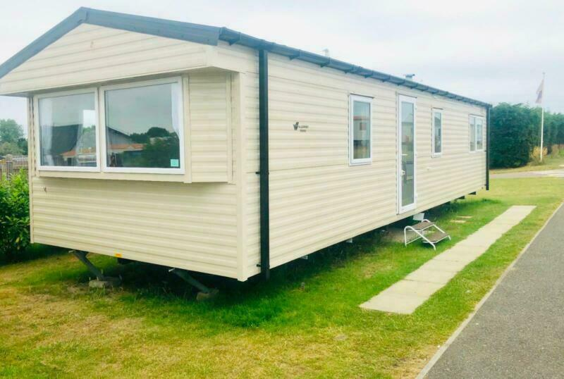 Brand New Caravan For Sale On The Suffolk Coast | in Kessingland, Suffolk |  Gumtree