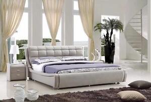 **Modern European Style Bedframes**Queen STARTS @$599