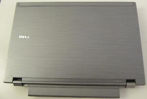 13.3 Dell Latitude Intel Core i5 2.67 GHz laptop