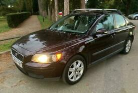 image for 2005 Volvo S40 1.6D S 4dr SALOON Diesel Manual