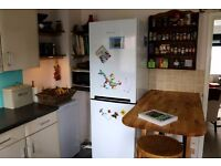 Millers Road, 2 rooms in shared house with garden, £400/£450 plus a share of the bills.