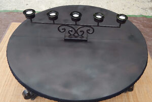 ROUND COFFEE TABLE - reduced!!