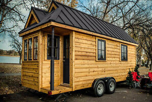 Looking to rent land space for a tiny house