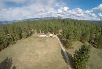 OVER 13 ACRES SOUTH EAST KELOWNA