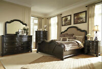 Bedroom Set Ashley Buy And Sell Furniture In Calgary