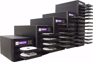 DVD and CD Duplication Service in Halifax