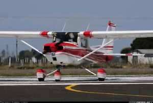 *Wanted* Rent Cessna 150 in Cooking lake, Alberta