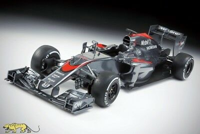 Ebbro 20015 McLaren HONDA MP4-30 2015 Japan GP - 1:20
