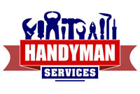 Handy Man @ i can do it all