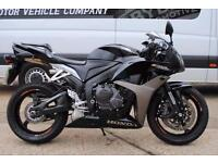 2007 - HONDA CBR600RR,NEAR IMMACULATE, £4 OR FLEXIBLE FINANCE TO SUIT YOU