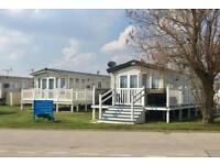 *3 BED* STATIC CARAVAN FOR SALE, 12 MONTH PARK, EAST COAST, NR BRIDLINGTON/FILEY