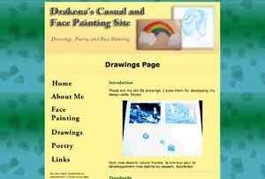 Drakia Studios Graphic Design Services Kingston Kingston Area image 2