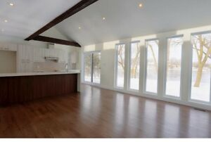 FULLY RENOVATED WATERFRONT HOME FOR RENT West Island Greater Montréal image 4
