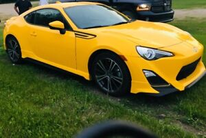 2015 Scion FRS