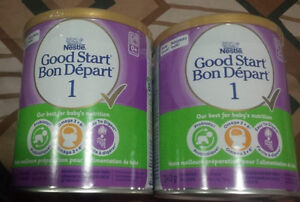 Nestle good start and coupons