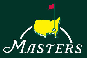LOOKING FOR 2017 MASTERS TICKETS