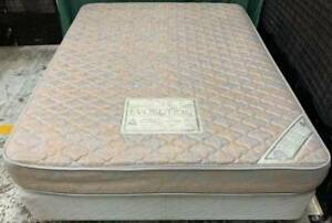 Single,Double,Queen Beds, Bed Bases, Pillow Top Mattresses for sale