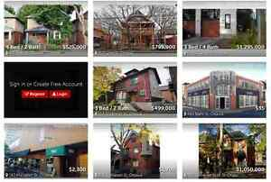 CENTER TOWN - FREE DAILY LISTINGS