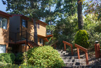 Great Location, Close to the Ferries!