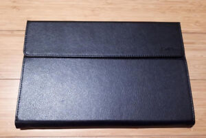 NEW - Leather Microsoft Surface Case