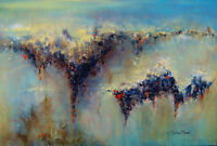 """""""MYTHS & TRUTHS"""" Exhibition and Art Sale, May 6 - July 6,2015"""