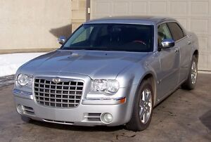2005 Chrysler 300-Series C Sedan