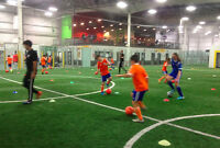 SOCCER MARCH BREAK CAMP CLOSE TO SQUARE-ONE