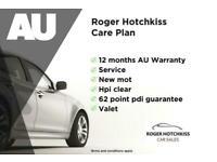 2011 Fiat Panda 1.3 Multijet [75] Dynamic 5dr HATCHBACK Diesel Manual