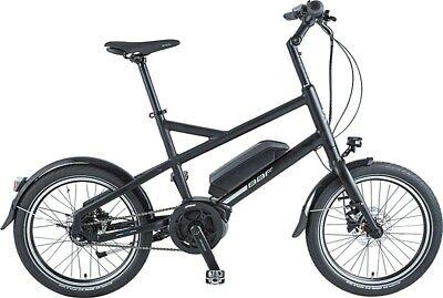 E-BIKE Elektrofahrrad Mountainbike Faltrad 250W 36V E-MTB Fahrrad 20 Zoll NEU