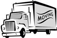 Movers & Packers- 70 per hour only (MOVING)