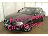 2014 Audi A4 2.0 TDI SE Technik Multitronic 4dr