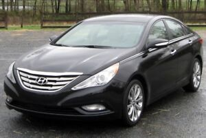 2011 Hyundai Sonata Sedan LESS THEN 150,000km