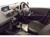 Renault Clio 1.6 VVT auto GT Line TomTom FINANCE OFFER FROM £22 PER WEEK!