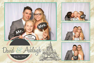 Infinity Photo Booth - Silver Label Sarnia Sarnia Area image 6