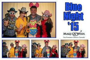PHOTO BOOTH AT YOUR WORKPLACE...DAY OR NIGHT EVENT London Ontario image 4