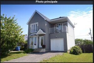 Maison à vendre St-Lin-Laurentides 179 000$