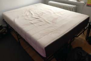 Organic Cotton Mattress Full Size