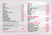 Hair salon at an affordable prices....SPECIAL=NEW YOU