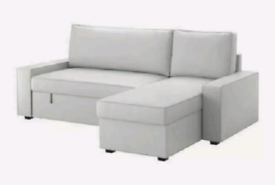 IKEA Vilasund L Shaped Sofa Bed Covers