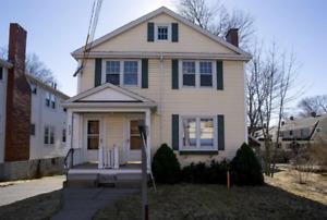 Duplex (Upper Floor) for Rent - 6490 Quinpool Road – May 1st