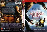Lemony Snicket's A Series of Unfortunate Events (2004) - Jim Car
