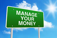 Learn to manage your money. FREE Financial Tidbits Newletter
