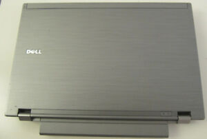 13.3 Dell Latitude Intel Core i5 2.67 GHz laptop