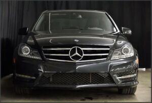 2014 Mercedes-Benz C 300 Berline