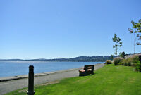 Oceanfront Homes for Sale Victoria BC