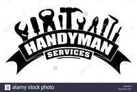 Handyman / Renovation Services